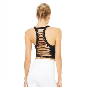 Alo Movement crop bra